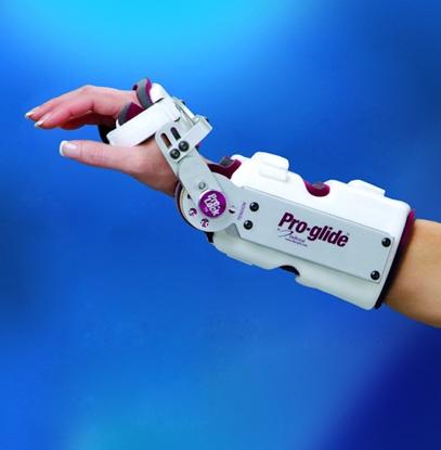 Attēls Pro-Glide Wrist (4115)