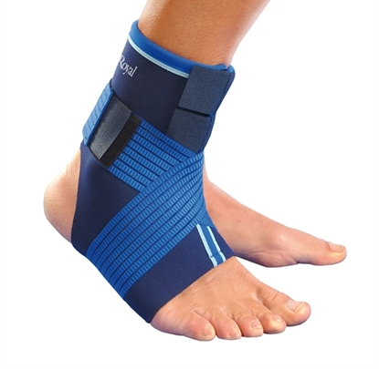 Picture of Elastic Ankle Sport (8072)
