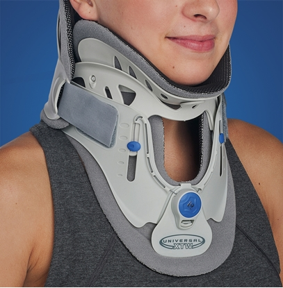 Picture of Universal XTW cervical collar BOA (1130100)