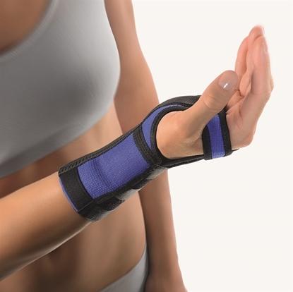Picture of Wrist Support with Aluminium Splint, Medianus Splint (103300)