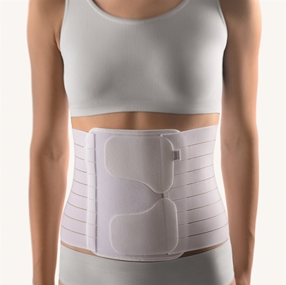 Picture of PostOban Thorax/Abdominal Support (104150)