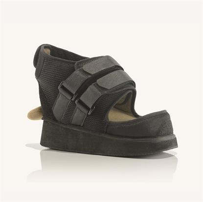 Picture of Heel Relief Shoe (930160)