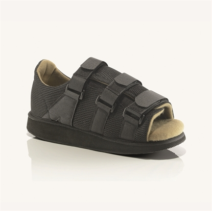 Picture of Surgical Shoe, Open design (930180)