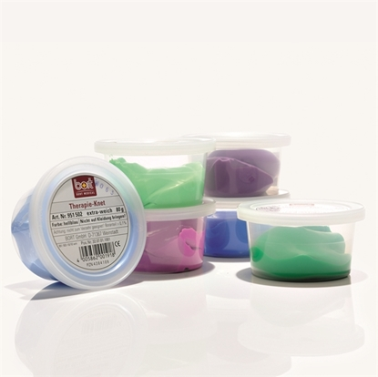 Picture of Therappeutic Putty Standard (951500 - 951502, 951503, 951504, 951505, 951506, 951507)