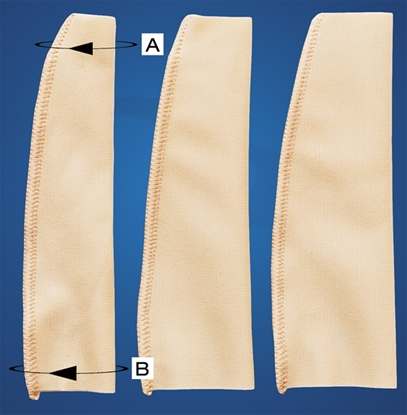 Picture of Finger Sleeves for Edema (908)