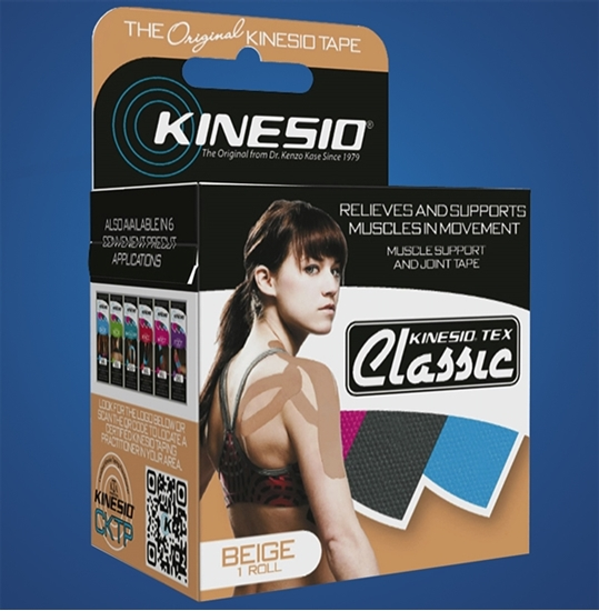 Picture of Kinesio Tex Classic ( 28965024, 28975024, 28985024, 28995024, 28905024 )