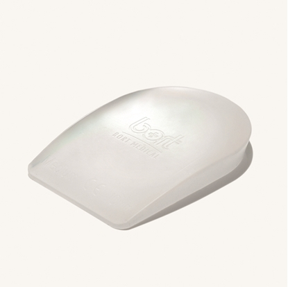 Picture of BORT Heel Lift made of silicone (930200)