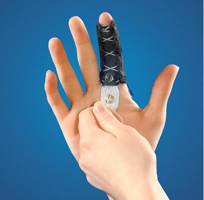 Attēls Finger Hugger (670)