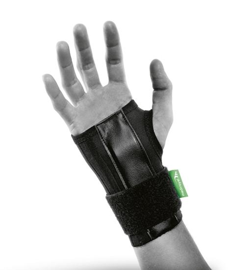 One-Size Wrist, Black (MR8811) attēls