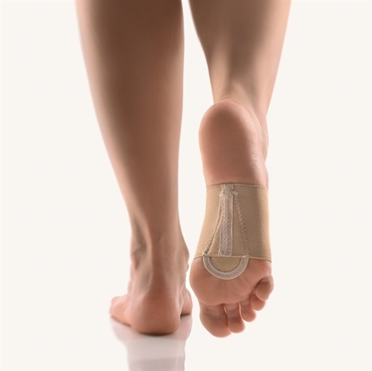 Picture of Metatarsal Support with Pad (112070)