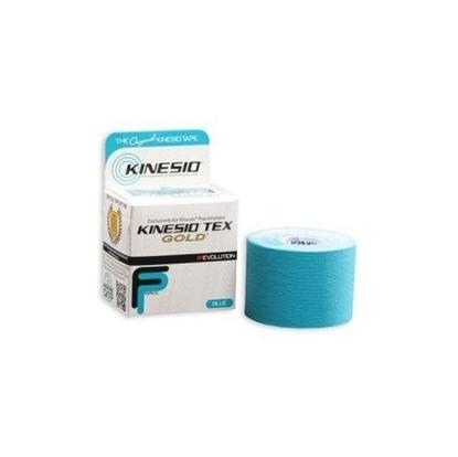Attēls Kinesio Tex Gold, Blue (GKT25024)